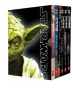 Star Wars Junior Movie Novels