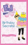 EJ Spy School