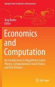 Economics and Computation