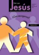 Vivir Con Jesus [Spanish]