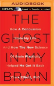 The Ghost in My Brain [Audio]