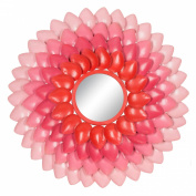 Safavieh Decorative Wall Mirror - Pink