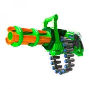 Commander Auto Gatling Blaster