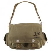 Anaheim Ducks Little Earth Prospect Messenger Bag