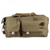 Carolina Panthers Little Earth Large Prospect Weekender Bag
