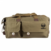 Buffalo Sabres Little Earth Large Prospect Weekender Bag