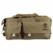 Chicago Blackhawks Little Earth Large Prospect Weekender Bag