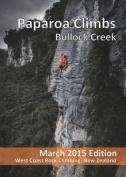 Paparoa Climbs, Bullock Creek
