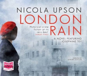 London Rain (Josephine Tey) [Audio]