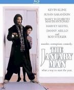 The January Man [Region 1]