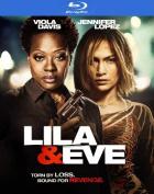 Lila and Eve [Region A] [Blu-ray]