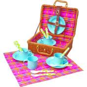 Picnic Basket Set - Alex Toys
