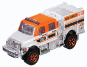 Matchbox 60th Exclusive International Workstar Brush Fire Truck Die-Cast