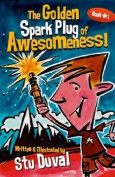 The Golden Spark Plug of Awesomeness