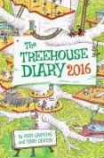 The Treehouse Diary 2016