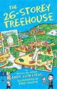 The 26-Storey Treehouse