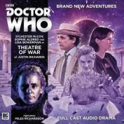 Theatre of War  [Audio]