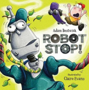 Robot Stop