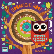 Goodnight Hoot [Board book]