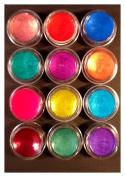 Luminarte Twinkling H20s Shimmering Watercolours English Blossom Twelve Piece Mini Kit