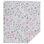 Lolli Living Sparrow Quilted Comforter, Sparrow Print