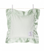 Little Giraffe Luxe Pillow - Celadon