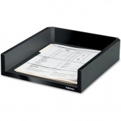Fellowes 8038501 Designer Suites - Letter Tray