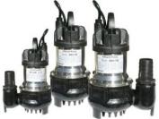 Matala GeyserFlow Submersible Pump (3/4 HP/ 4900GPH) with Free Protective Pump Bag
