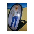 The Amazing Compact Mini Full Length Mirror