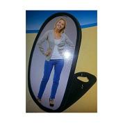 The Amazing Compact Mini Full Length Mirror