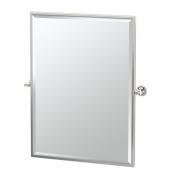 Gatco 4129FS Tavern, Framed Large Rectangle Mirror