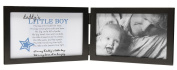 Daddy's Little Boy Table Top Picture Frame