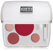 em michelle phan Shade Play Lip Colour Mixing Palette