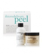 the microdelivery | in-home vitamin c/peptide peel | philosophy 2 pc.