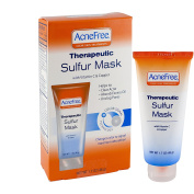 Acnefree Therapeutic Sulphur Mask, 50ml