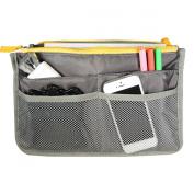 Bag Organiser Purse Insert Handbag Organiser Travel Bag