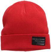 Oakley Unisex Cuff Beanie Hat - One Size