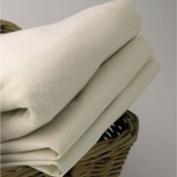 Organic Moses Basket Sheet - Colour