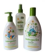 Babyganics Organic Baby Gift Set
