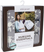 Bebe Au Lait Nursing Essentials - Cotton - Nest