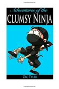 Adventures Of The Clumsy Ninja