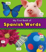 Spanish Words (A+ Books