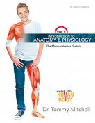 Introduction to Anatomy & Physiology Vol 1