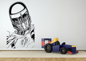 Wall Room Decor Art Vinyl Sticker Mural Decal Kids Bedroom Cartoon Movie Villain Tv Show AS1861