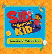 Sid the Science Kid Soundtrack - Volume One ()