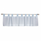Trend Lab Blue Sky Window Valance