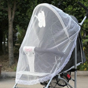 . Useful Safe Protector Stroller Infants Baby Mesh Fly Bee Insect Bug Cover Mosquito Net