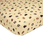 Friends Collection Fitted Sheet - different from sheet in set