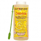 California Baby Bubble Bath Aromatherapy, Calendula 13 fl oz