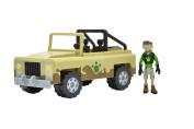Wild Kratts, Createrra Creature Rescue Set, Chris
